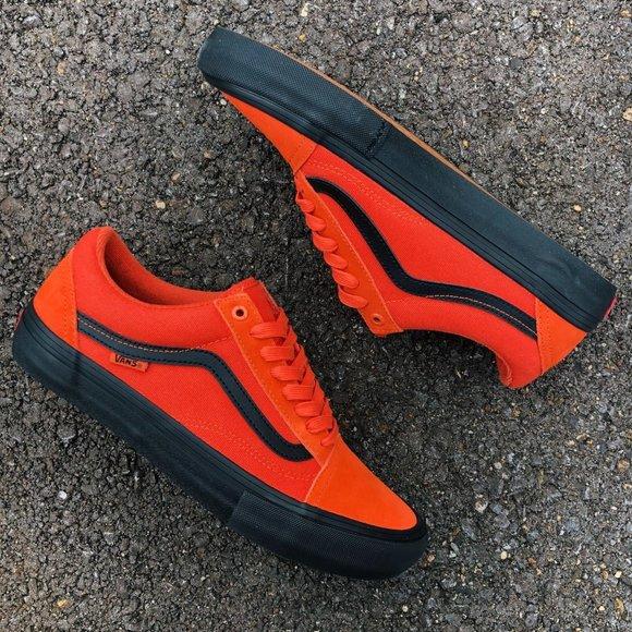 Vans Shoes   Vans Old Skool Pro Koi